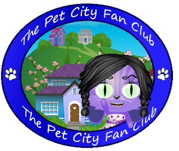 ~~~The Pet City Fan Club~~~
